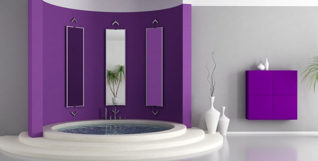 Turn your bathroom into a sanctuary