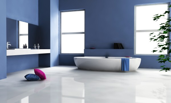 Natural Bathroom Cleaners You Can Make Yourself Smart Tips - Natural bathroom cleaner
