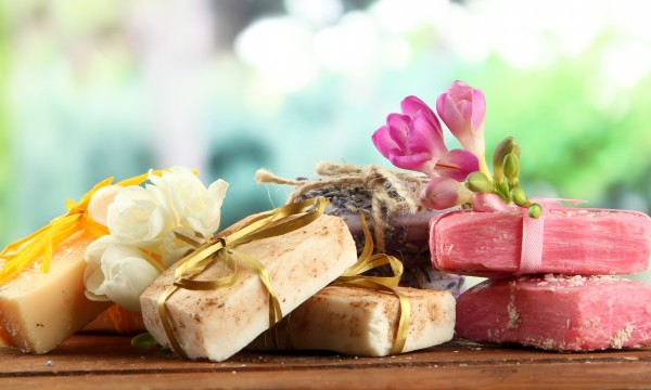 Homemade beauty products know your ingredients smart tips for Home made product for sale