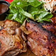 2 juicy, savoury beef dishes to barbecue or broil
