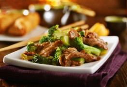 A better blood sugar recipe with broccoli