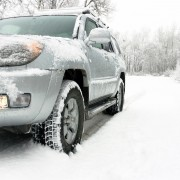 Buy the right winter tires to stay safe all winter