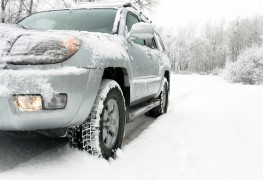 Stay safe with the best winter tires
