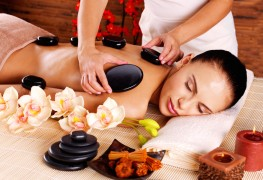 Why a rejuvenating hot stone massages is an absolute must