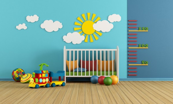 Ideas for decorating your baby\'s room | Smart Tips