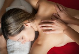 5 great reasons to book a Swedish massage today