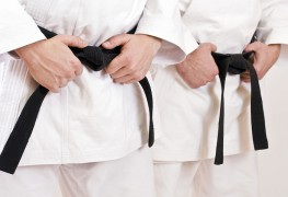6 martial arts you can train for fun, fitness or self-defence