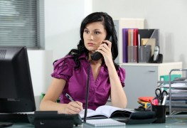 Find an administrative assistant job that meets your needs