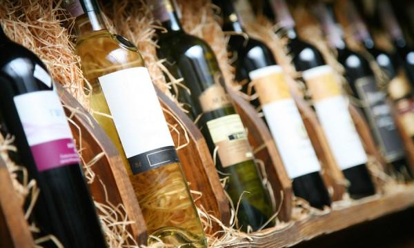 The basics of wine shopping