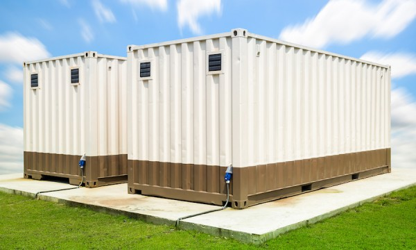 What is mobile storage and is it right for you?