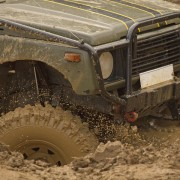 What you should know when choosing tires for a 4WD vehicle