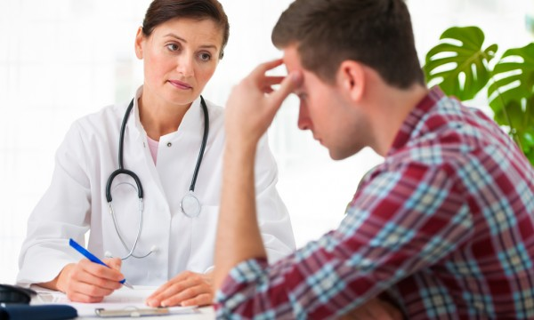 Does a doctor have the right to refuse a patient treatment?
