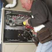 What's the cause of that rattling noise in my furnace?