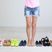 5 easy rules to coordinate your shoes with any outfit
