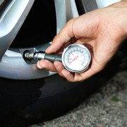 Why maintaining proper tire pressure is critical