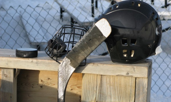 How To Maintain Your Hockey Equipment Like A Pro