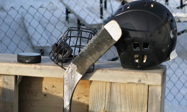 how to get pro stock hockey equipment