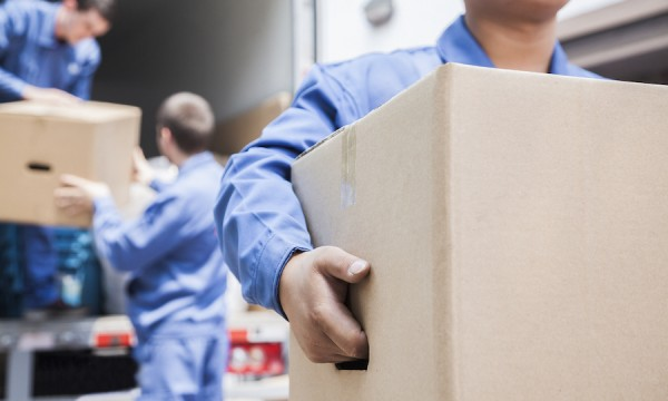 3 ways professional movers can help make your move a breeze