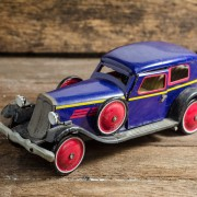 Model car collecting: is it the right hobby for you?