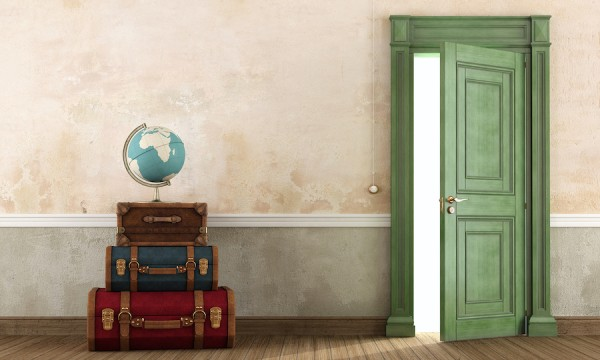 10 easy things you can do to make your move eco-friendly