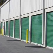 Are storage centres or mini-warehouses safe for your stuff?