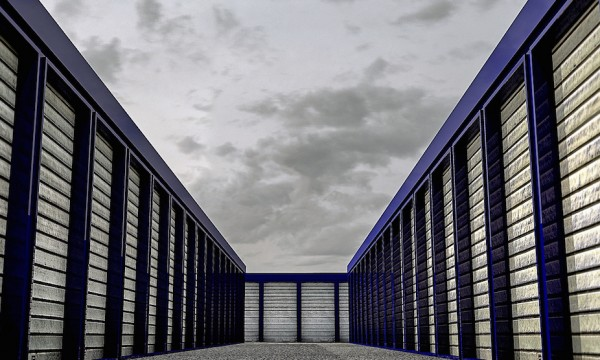 How risky or reliable is outdoor storage for your vehicle?