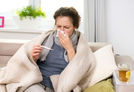 The best tips for soothing the common cold