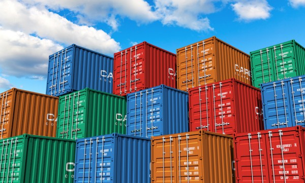 Mobile storage containers: a sensible solution!