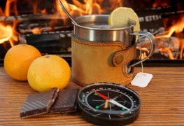 6 unusual ideas to help you enjoy camping in a whole new way