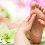 A guide to techniques and benefits of reflexology