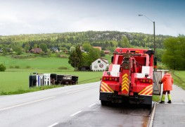 A tow truck operator answers all your questions!