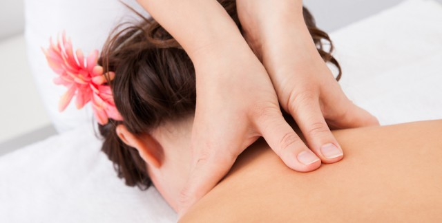 5 reasons to book a healing massage therapy session today