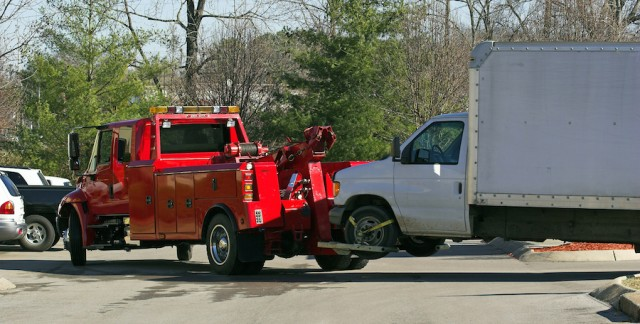 Do you know the different roles tow trucks play?