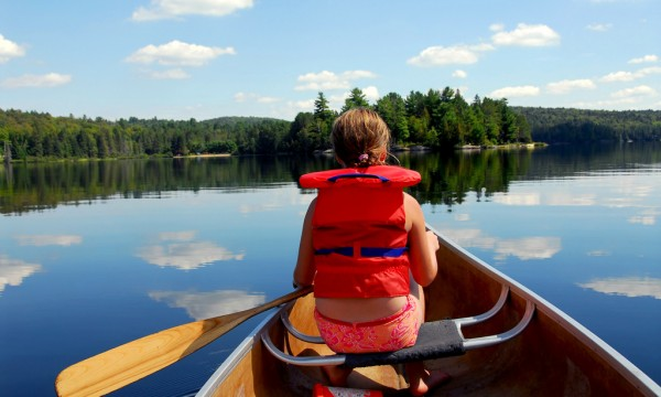 Advice to first-time buyers for choosing the perfect canoe
