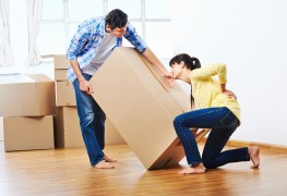 5 basic rules to prevent accidents and injury during a move
