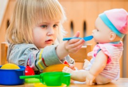 Choosing dolls your children will enjoy at every age
