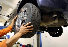 Rotating your tires: why it makes them last longer