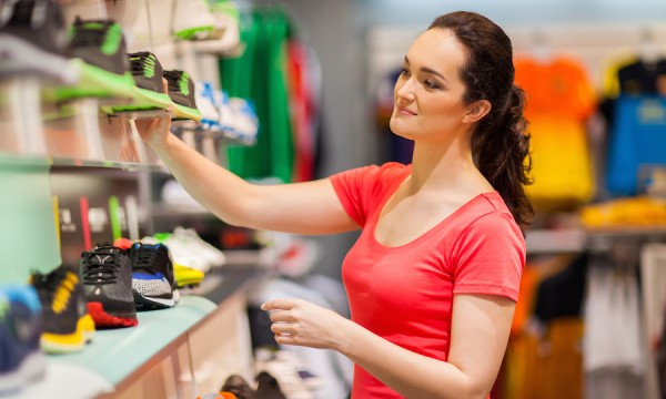 All you need to know about buying sports equipment