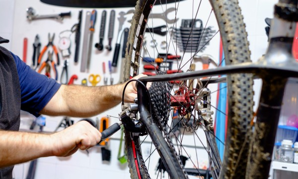 3 Main Causes Of A Chain Drop How To Fix Them Solving Bicycle