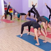 Hot yoga: the good, the bad and the ugly