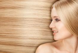 DIY hair colouring: brightening blonde and grey hair
