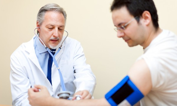 Effective remedies for low blood pressure