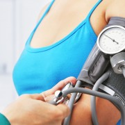 8 simple steps for healthy blood pressure
