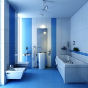 3 quick makeover tips for redoing your bathroom in a day