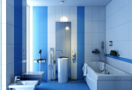 Quick makeover tips for redoing your bathroom in a day