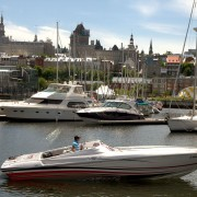 How to protect your boat against theft