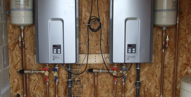 Why you should consider a condensing boiler