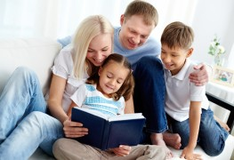 How you can quickly and easily start a children's book club