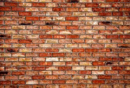 5 bright solutions for cleaning bricks