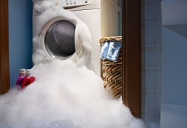 6 simple washing machine maintenance tips